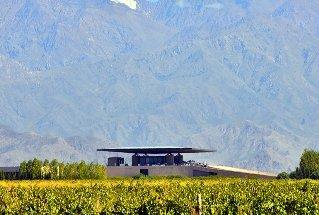 Ten Stunning Wineries