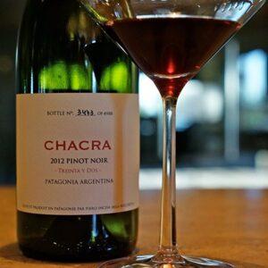 Chacra 1932 Pinot Noir
