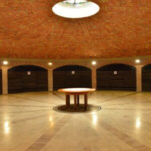 Bianchi Cellar
