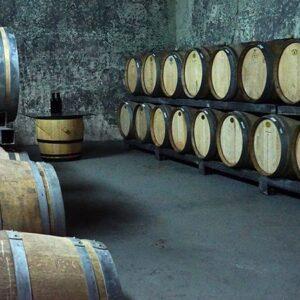 Wine Cellar Corner