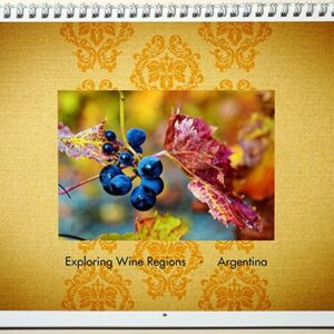 12 Month Calendars – Full Color
