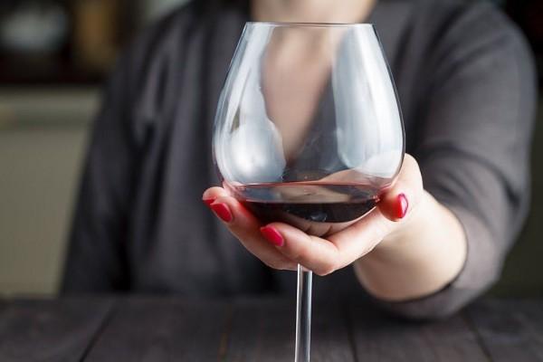 If you're a wine connoisseur or enjoy a good Cabernet