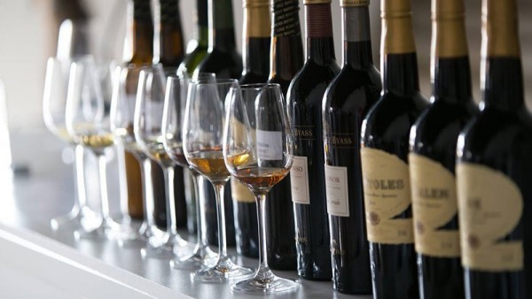 Exactly how many types of sherry exist depends on whom you ask