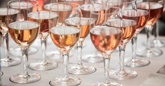 American Rosés Without Clichés